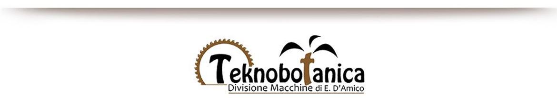 Logo teknobotanica