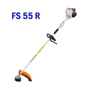 Decespugliatore FS 55 R Stihl