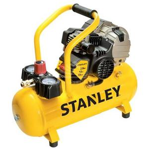 STANLEY COMPRESSORE HY 227/10/12