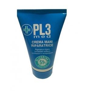 PL3 MED CREMA MANI RIPARATRICE  50ML