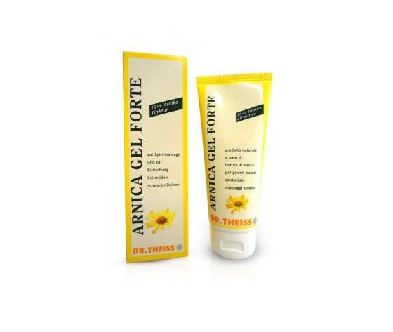 ARNICA GEL FORTE DR.THEISS