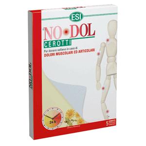 NO DOL 5 CEROTTI
