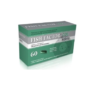 FISH FACTOR COL 60 PERLE