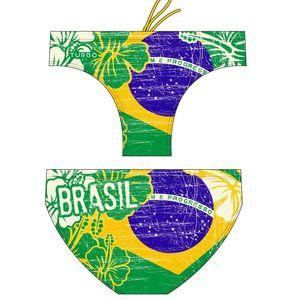 COSTUME TURBO BRASIL VINTAGE 2013