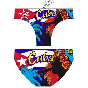 COSTUME TURBO PURO CUBA 2015