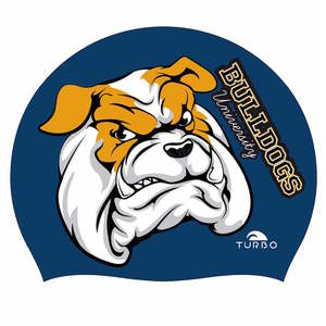 CUFFIA TURBO BULLDOG UNIVERSITY