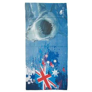 TELO MARE TURBO AUSTRALIA SHARK