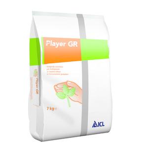 Fungicida per tappeti erbosi PLAYER GR 7kg