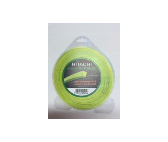 Filo nylon HITACHI 2,4mmx15mt TONDO