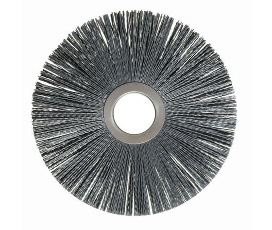 Spazzola ad anello naylon abrasivo tynex