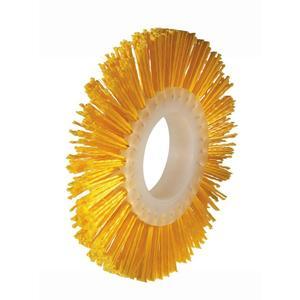 Spazzola ad anello punzonato 01