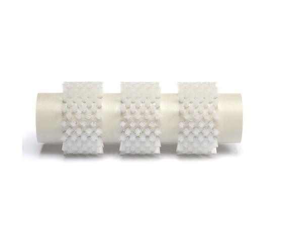 Spazzola cilindrica settori