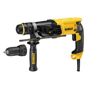 DeWalt Tassellatore in linea SDS Plus 800W 26mm D25134K