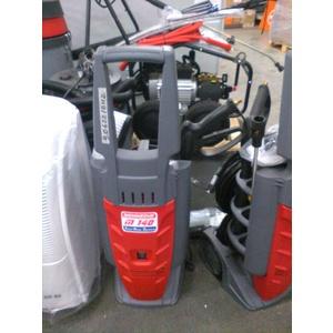 idropulitrice biemmedue M 140 bar 140 professionale ad acqua fredda