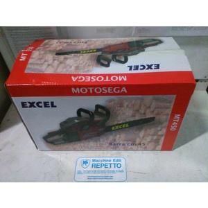 MOTOSEGA MT450 CC.45 cm 45 EXCEL