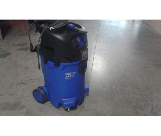 Nilfisk Attix 50 Aspirapolvere Umido e secco - N.107407045