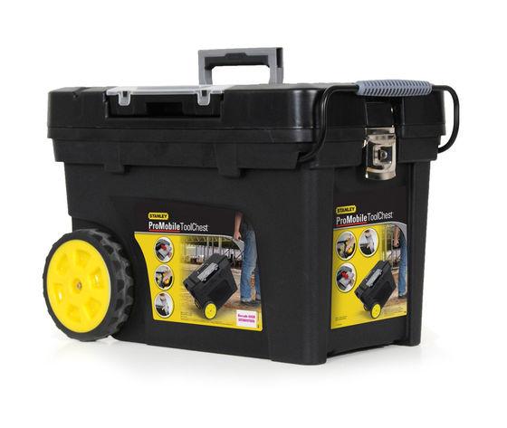 Stanley Vasca porta attrezzi ruote trolley utensili lavoro 1-97-503 ST197503