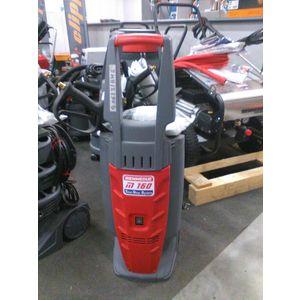 Idropulitrice biemmedue M 160 bar 160 professionale ad acqua fredda 9.0623/BM2