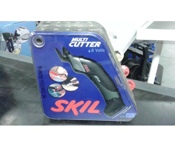 Multi taglierino CUTTER forbice elettrico bricolage Skill Bosch (XSKIL2007)