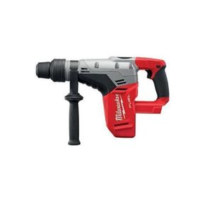MARTELLO DEMO-PERFORATORE MILWAUKEE M18 CHM-0 FUEL SDS-MAX NO BATT. FM_MW.451361/1