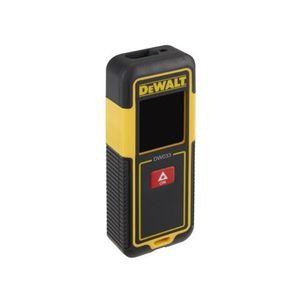 Misuratore laser di distanze 30 metri classe 2 modello DW033-XJ DEWALT