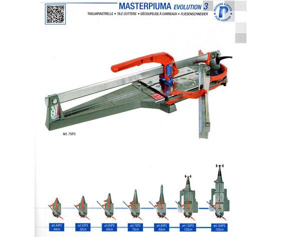 MASTERPIUMA EVOLUTION EVO 3 8.0013/02