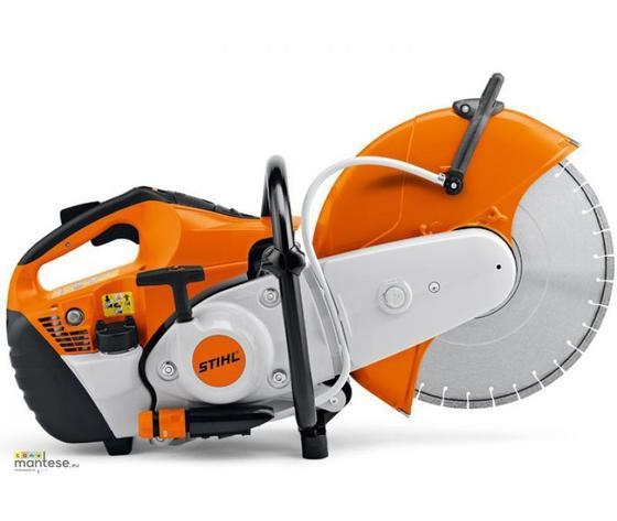 Stihl troncatrice TS500IA con disco 350 mm. STIHL/TS500IA