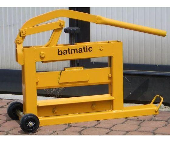 TRANCIABLOCCHETTI BATMATIC T41 BAT/T41