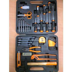 BETA Set Valigetta Professionale 33 Utensili Per Manutenzione BE20552