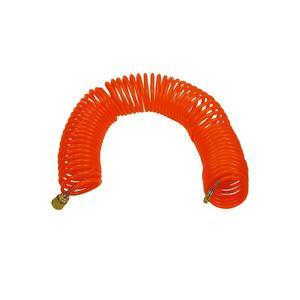TUBO IN NYLON SPIRALATO DA 15 MT CON ATTACCHI RAPIDI - 8221578mcf 0.0048