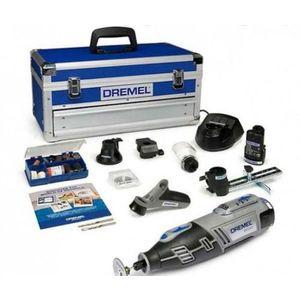 Dremel 8200 KN PLATINUM 65 accessori 4 complementi 9.0280