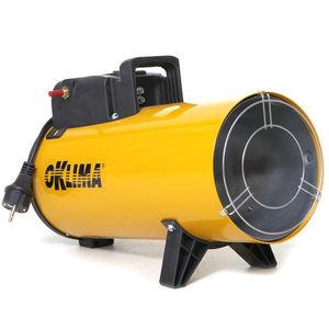 OKLIMA SK 12 C Generatore Aria CALDA - Stufa elettrica Industriale 9.0658/bm2