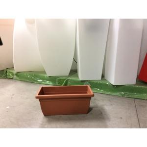 CASSETTONE RETT plastica 50 CM