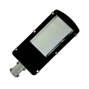 50W SMD Lampada Stradale A++ 120LM/W 4500K-5475