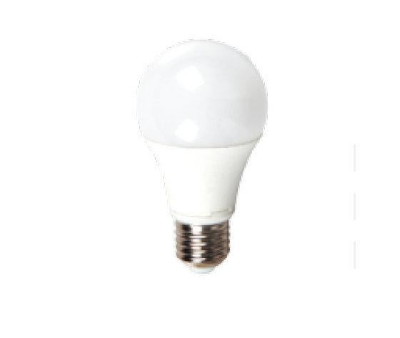 LAMPADINA LED E27 10W BIANCO CALDO