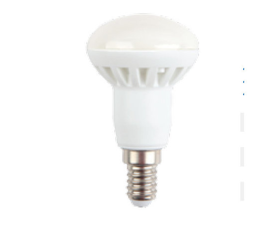 Lampadina LED 6W E14 R50 Epistar Chip Bianco naturale-4138