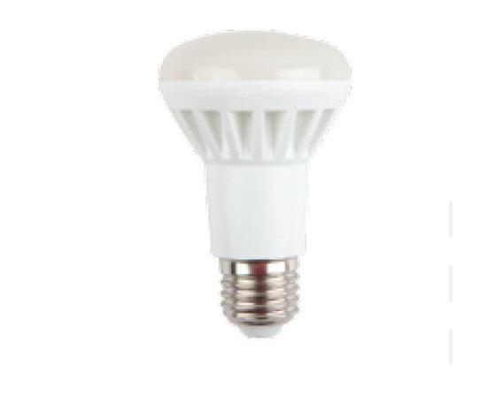 Lampadina LED 8W E27 R63 Bianco caldo-4221