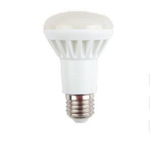 Lampadina LED 8W E27 R63 Bianco freddo-4244