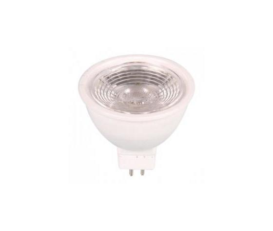 LAMPADINA LED GU5.3 7W BIANCO CALDO-1663