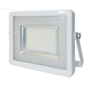 FARO LED 100W ULTRASOTTILE BIANCO FREDDO SMD BIANCO-5687
