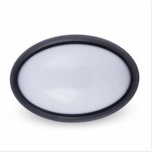 12W Plafoniera LED Ovale Bianco naturale-4973