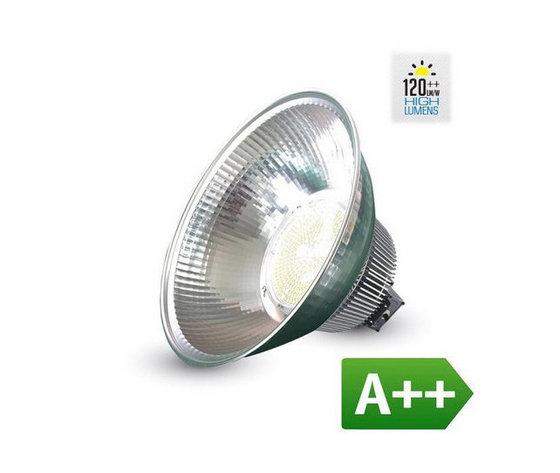 150W Campana a LED A++ 120LM/W 4500K-5537