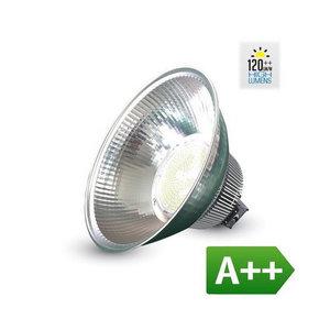 150W LED Campana a LED UFO A++ Meanwell 4500K 5 anni di garanzia-5556