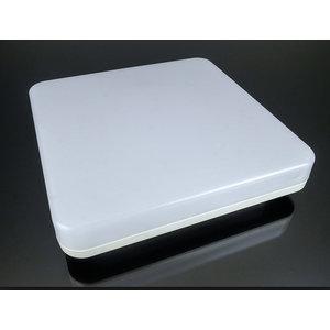 15W Plafoniera LED Frameless Quadrata 4000K-5567