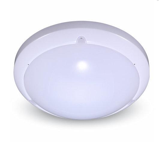 17W Plafoniera LED con sensore di movimento-4965