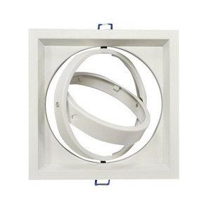 Plafoniere aperte LED 1xAR111-3575