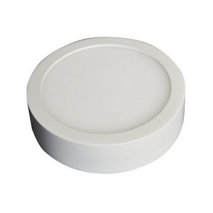 22W Pannello LED montato superficie Rotondo Bianco Caldo-4817