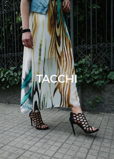 Banner tacchi