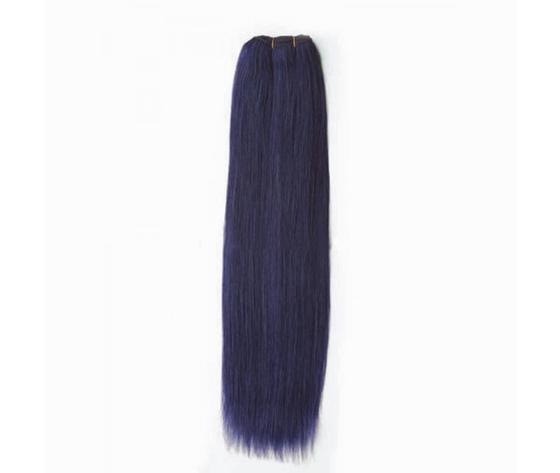 """capelli vergine liscio """"straight"""" Peruviano vergine 40 cm"""