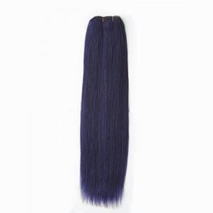 """capelli vergine liscio """"straight"""" Peruviano vergine 45 cm"""